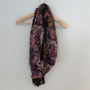 Accessories - Printed Scarf from Spain